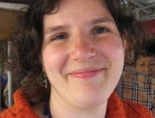 Interview with Nicola Osborne: developing and running citizen science projects
